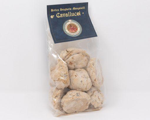 Cavallucci di Siena 500 grammi Antica Drogheria Manganelli