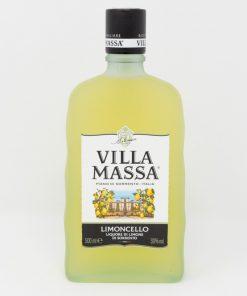 Limoncello Piani di Sorrento 500 ml Villa Massa