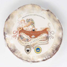 Panforte di Siena Margherita IGP 500 grammi Antichi Dolci di Siena