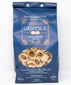 Calamaretti Pasta di Gragnano IGP Pastificio Gentile