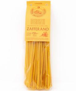 Linguine zafferano Pastificio Morelli