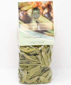 Pasta foglie d'ulivo agli spinaci Frantoio di Sant'Agata d'Oneglia