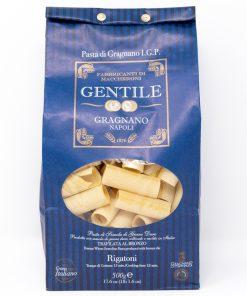 Rigatoni Pasta di Gragnano IGP Pastificio Gentile