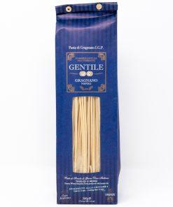 Spaghetti alla chitarra Pasta di Gragnano IGP Pastificio Gentile