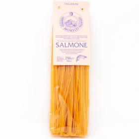 Tagliolini salmone Pastificio Morelli