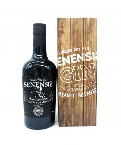 Gin sensis