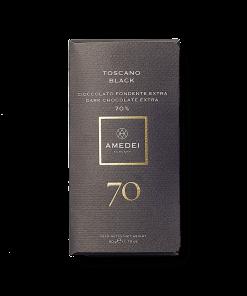 amedei toscano black 70