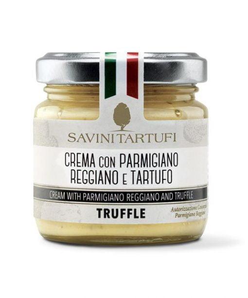crema con parmigiano reggiano e tartufo 3