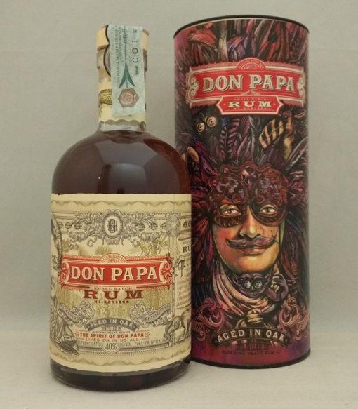 rum papa