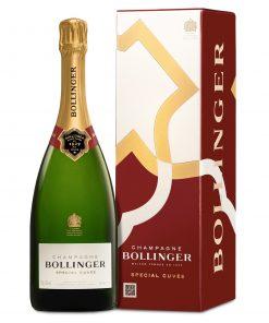 Bollinger champagne 1