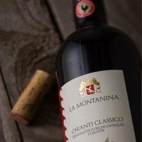 Chianti Classico La Montanina