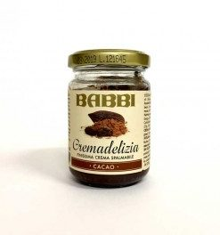 babb cremadelizia cacao
