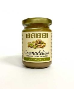 babbi cremadelizia pistacchio