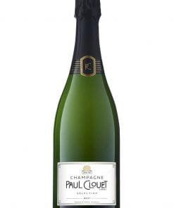 champagne paul clouet selection brut