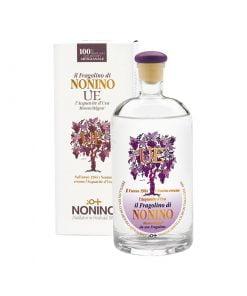 grappa nonino acquavite fragolino 70 cl