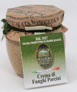 Crema di Funghi Porcini Frantoio di SantAgata di Oneglia