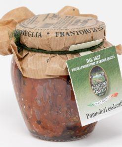 Pomodori essiccati Frantoio di SantAgata di Oneglia