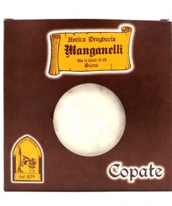 copate manganelli