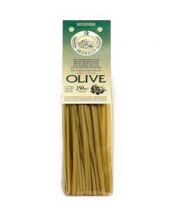 Fettuccine alle olive 250gr Morelli