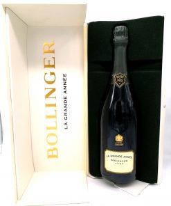 Bollinger champagne le grande anne 1999 brut