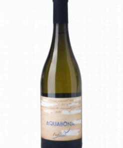aquabona fagnani vino bianco