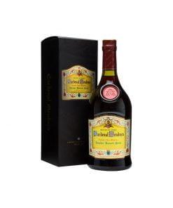 cardenal mendoza brandy de jerez solera gran reserva