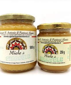 girasole miele