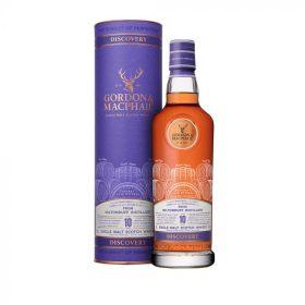 gordon machpail discovery whisky single malt sherry