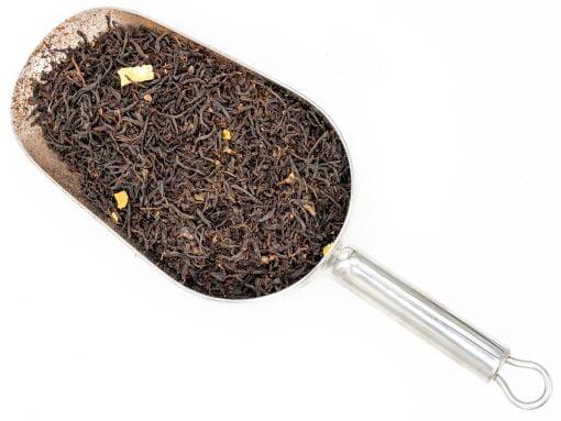 tè cannella e arancia